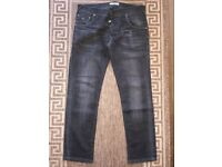 Genuine Energie Burney Jeans Men Trousers Size 33