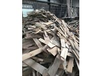 Firefighters ( Bags of timber ) £10 per bag