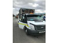Manchester rubbish removals