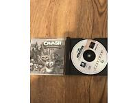 Crash Bandicoot on PS1