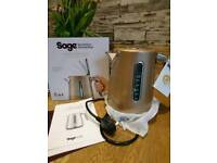 New* Sage soft top kettle