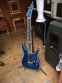 ESP 'horizon' guitar for sale. *bargain*