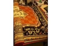 Carpet very good condition