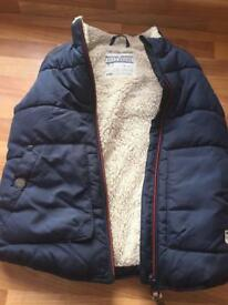 Boys Next body warmer - age 2/3
