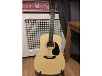 Fender Guitar £55