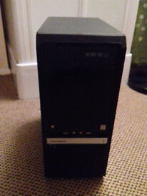 TRENDSONIC PC TOWER FOR SALE.