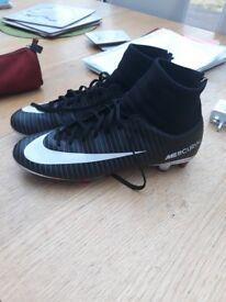 Nike Murcial Football Boots
