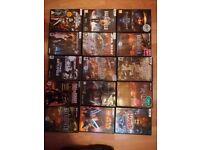 PC games 15 games bundle
