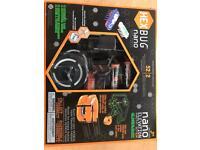 HexBug nano full set