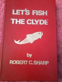 Lets Fish The Clyde