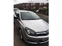 Vauxhall Astra twin top 1.9cdti
