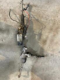 BMW F10 steering rack