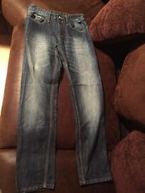 Fenchurch jeans size 30R