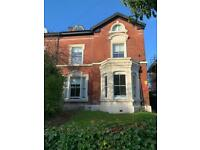 Bentley Road L8 - a large en-suite double bedroom to let in a great location
