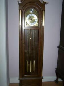 Grandfather clock Kitchener / Waterloo Kitchener Area image 5