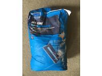 Small bag of one coat plaster originally 5 kg