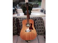 Tanglewood Indiana Series Acoustic Guitar