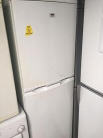 Fridge freezer frost free