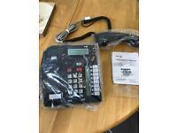 Nortel BT 7208 office telephone