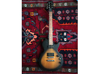 Epiphone Les Paul Special VE - Vintage Sunburst - Like New in Box - With Accessories