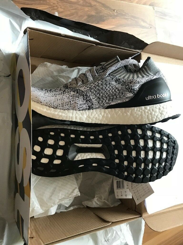 los angeles bafdf 908ef ... promo code for genuine adidas ultraboost uncaged boxed brand new size 8  price stands 4d4bc 1864f
