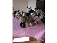 Cardew Disney Teapot