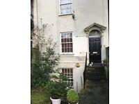 1 bedroom flat Edwardian House Montpelier