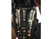 Hanson Clarinet
