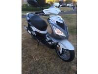 Peugoet Speedfight 3 50cc 2012