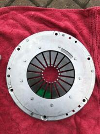 Mk1 focus rs clutch kit