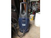 110 Bar Pressure Washer