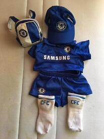 Build-a-Bear Chelsea Kit