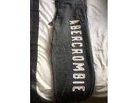 5 pair Hollister sweats size S