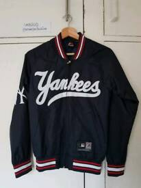 New York Yankees Jacket • size XS • RRP £70