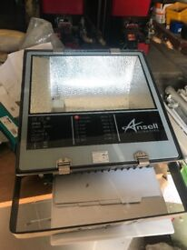 Orion Floodlight units x2
