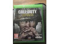 Call of Duty WW11