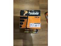Paslode nails 63mm &90 mm