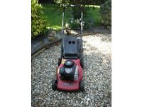 Mountfield HP180 45cm Petrol Mower