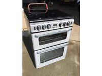 New world gas cooker