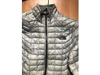 The North Face mens jacket S/P