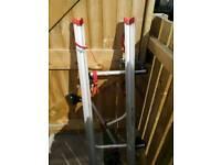Thule Motorhome Garage 2 Bike Rack
