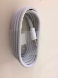 IPHONE LIGHTNING CABLE - Collection/**POST**
