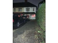 3/4 Bedroom house to let in Romford Old Church Road RM7 0BD!!!!!!