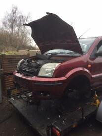Ford Fusion Breaking For Spares/parts