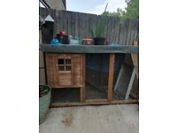 Chicken coup good condition