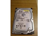 WD 800 80 GB IDE not SATA