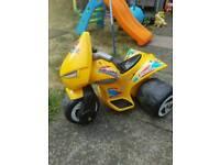 6v quad bike