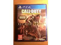 Call Of Duty - Advanced Warfare (Day Zero Edition) - PS4