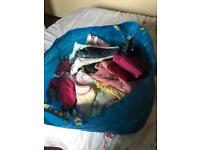 Huge bundle of girls 18-24, 1.5-2 years clothes