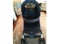 Maxi Cosi pram & travel system plus 2nd stage car seat